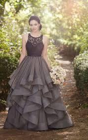 non traditional wedding dresses 28 non traditional wedding dress options weddinglovely