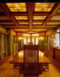 frank lloyd wright home interiors the sc johnson gallery at home with frank lloyd wright ward