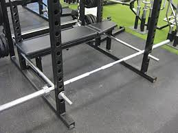 Starting Strength Bench Press Rack Hip Thrusts T Nation