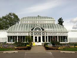 Botanical Gardens Volunteer by Attention Cheapskates Last Day To See The Volunteer Park