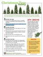 nfpa tree and decoration fires