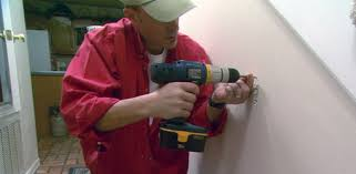 repairing protruding nails in drywall today u0027s homeowner