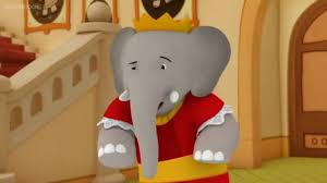 babar adventures badou season 1 episode 14 brave