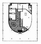 Villa Savoye Floor Plan Villa Savoye Le Corbusier Great Buildings Architecture