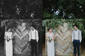wedding backdrop hire wooden parquetry backdrop lovestruck weddings and events
