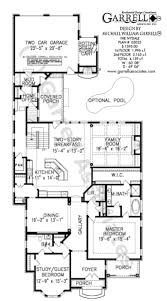 Italianate Victorian House Plans by Ivydale House Plan House Plans By Garrell Associates Inc