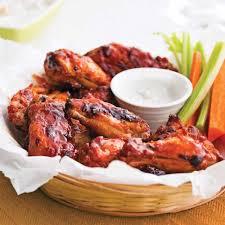 cuisiner des ailes de poulet ailes de poulet barbecue soupers de semaine recettes 5 15