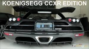 koenigsegg singapore the only rhd koenigsegg ccxr edition in singapore youtube