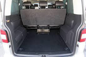 Luxus A Családnak Volkswagen Caravelle Használtteszt