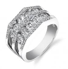 unique women s wedding bands unique wedding bands for women s at cleveland ohio img jewelers