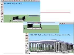 sketchup lesson 2