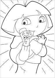 dora coloring pages for toddlers coloring pages coloring pages for kids pdf coloring pages
