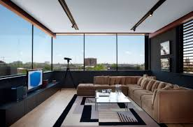 Modern Home Design Oklahoma City Oklahoma Case Study House By Fitzsimmons Architects