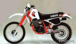 yamaha yamaha tt 225 moto zombdrive com