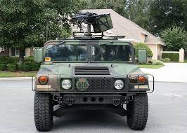 armored hummer 1997 hummer h1 armored military vehicle mjc classic cars