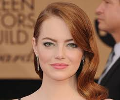 Emma Stone Natural Hair | you ll never guess emma stone s natural hair color