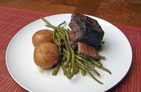 green beans potatoes and short ribs slow cooker centex cooks
