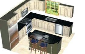 kitchen design plans with island kitchen design 8 x 12 pizzle me