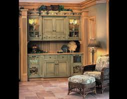 Kitchen Cabinets Green Schrock Custom Kitchen Cabinets