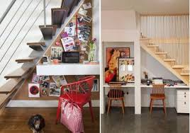 am駭agement bureau sous escalier aménagement sous escalier 60 idées 2018 du placard à la cuisine