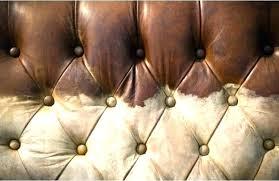 rénovateur cuir canapé reparation canape cuir renovation canape cuir tacmoignage reparation