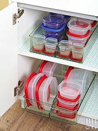 how to store food in cupboards genius food storage container hacks clever kitchen storage