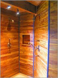 Shower Stall Doors Shower Stall Doors Modern Looks Wooden Shower Enclosures Screens