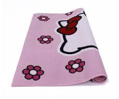 Coffre A Jouet Hello Kitty by Acheter Le Tapis Hello Kitty Flower