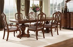 High End Dining Room Sets by Elegant Dining Tables Zamp Co