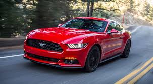 2015 mustang modified 5 subtle design differences between us and eu spec ford mustangs