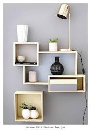 shelf decorating ideas wall shelves design unique bedroom wall shelves decorating ideas