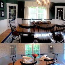 Modern Colonial Dining Room Hometalk - Colonial dining rooms