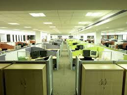 bureau paysager les origines de la création des bureaux en open space le