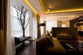 led home interior lights decorations gypsum false ceiling lighting for modern home