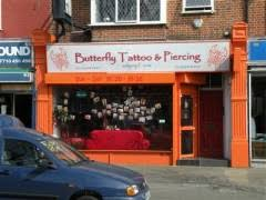 butterfly and piercing 61 greenford avenue