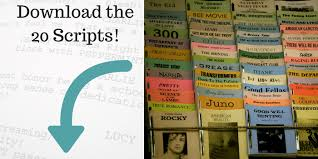 film u0026 tv script editor services industrial scripts
