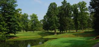 the vineyard golf course great parks of hamilton county