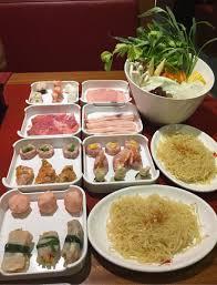 cuisine you คนมาเช คอ นท ร าน you cuisine ย ค ซ น เซ นทร ลพลาซา ป นเกล า