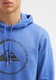 men jumpers u0026 cardigans quiksilver sweatshirt star sapphire