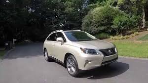 lexus hybrid vancouver video of a 2015 lexus rx350 after full wrap with suntek film youtube