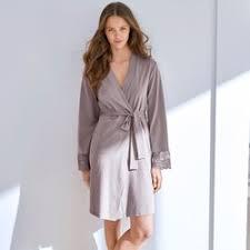 robe de chambre femme coton robe de chambre femme la redoute