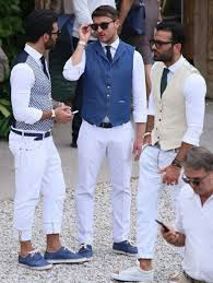 comment s habiller pour un mariage homme invité 66 idées - Mariage Pour Les Invitã S