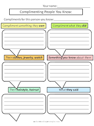 bunch ideas of worksheets teaching social thinking related skills