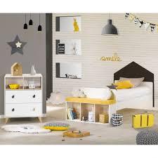 lit chambre transformable pas cher seaside lit chambre transformable 70x140 blanc sauthon combine pas