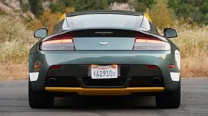 aston martin v8 vantage gt driving the sports car laffer curve