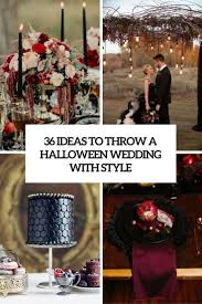 halloween wedding centerpiece ideas best 25 halloween wedding dresses ideas on pinterest halloween