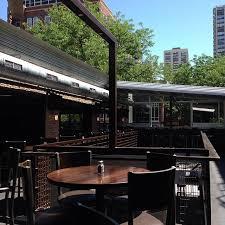 patio restaurantschiff 60 great friendly restaurants and bars in chicago 2017 edition