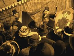 the cabinet of dr caligari u2013 one of the earliest horror films