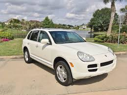 Porsche Cayenne Used - 2006 used porsche cayenne 4dr s tiptronic at sports and imports