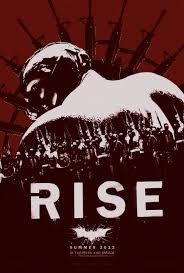 two bane posters from u0027the dark knight rises u0027 revealed batman news